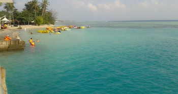 Unforgotten Holiday in The Thousand Islands Jakarta