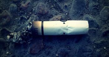 Smoking Habit Still The Hardest Thing To Eliminated