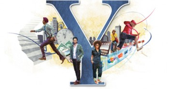 Geração Y e o trabalho