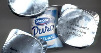 Iogurte e o marketing jurídico