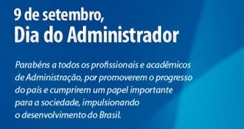Parabéns Administra + dor jurídico