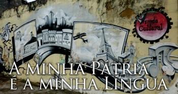 Português, a boa e velha língua pátria!