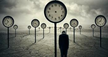 Tempo perdido