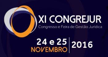XI Congrejur – Congresso e Feira de Gestão Jurídica