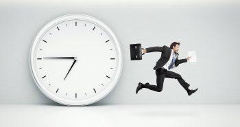 Qual o melhor horário de trabalho?