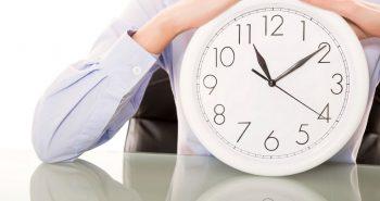 Dicas práticas de gestão de tempo